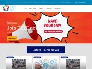 TENI; Transgender Equality Network Ireland
