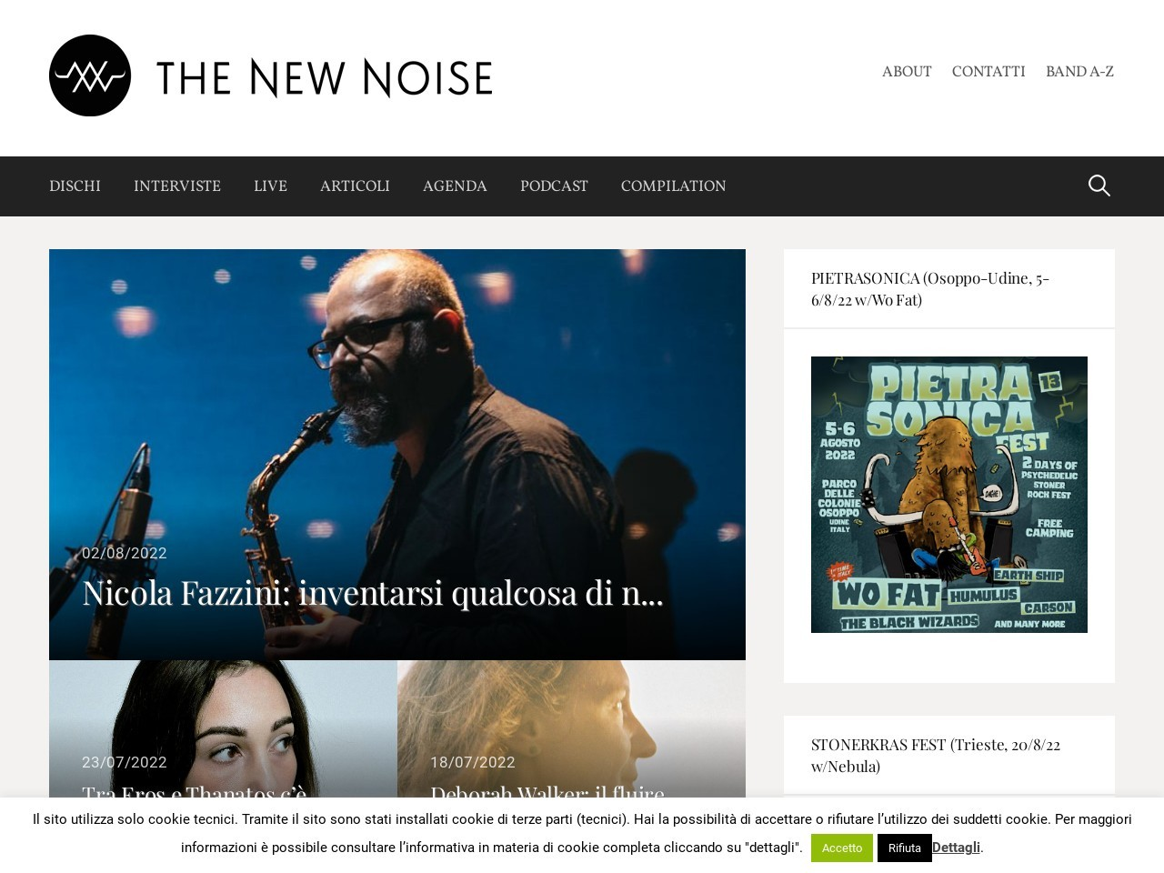 the-new-noise