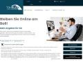 www.tomklein.de Vorschau, Tom Klein - Training und Beratung, Consulting