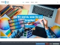 Torgau Druck S�chsische Lokalpresse GmbH: Screenshot