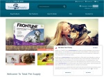 TotalPetSupply Coupon and Promo codes