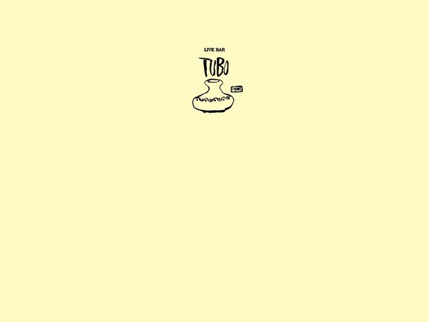 千歳烏山 Live Bar TUBO