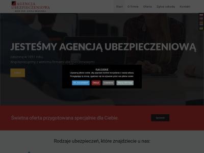 Agencja ubezpieczeniowa - Kazimierz Brzuska