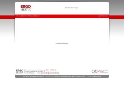 ERGO HESTIA - Ubezpieczenia Rybnik