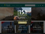Ultimateoutdoors Coupon and Promo codes