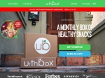UrthBox Coupon and Promo code