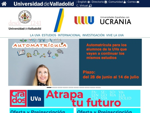 Opiniones sobre  Colegio Mayor Maria De Molina