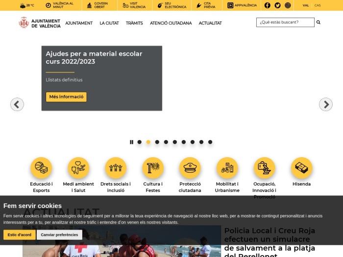 Opiniones sobre Centro Municipal De Juventud Portal Nou