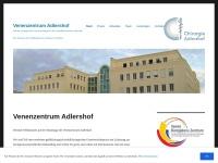 Venenzentrum Adlershof