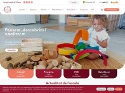 Opiniones sobre  Escola Isabel De Villena