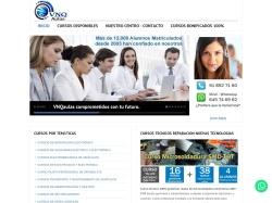 Vnqaulas - Opiniones de alumnos -