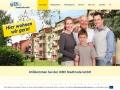 www.wbv-stadtroda.de Vorschau, WBV Stadtroda GmbH