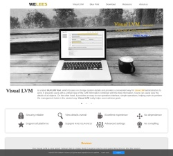 Visual LVM life time License Coupons