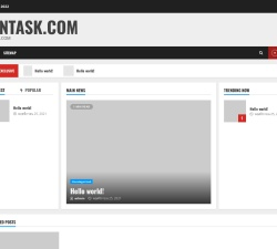 Wintask test Coupons
