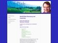 www.wolfspfade.com Vorschau, Wolfspfade