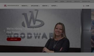 Visit us at www.woodward.com