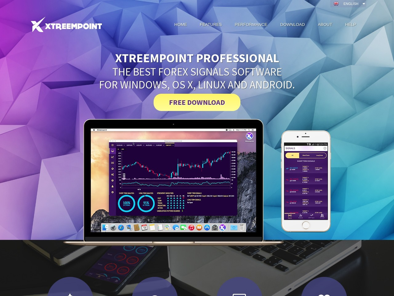 Xtreempoint