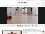 YogaVibes Coupon and Promo codes