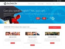 Your English Time - Opiniones de alumnos -