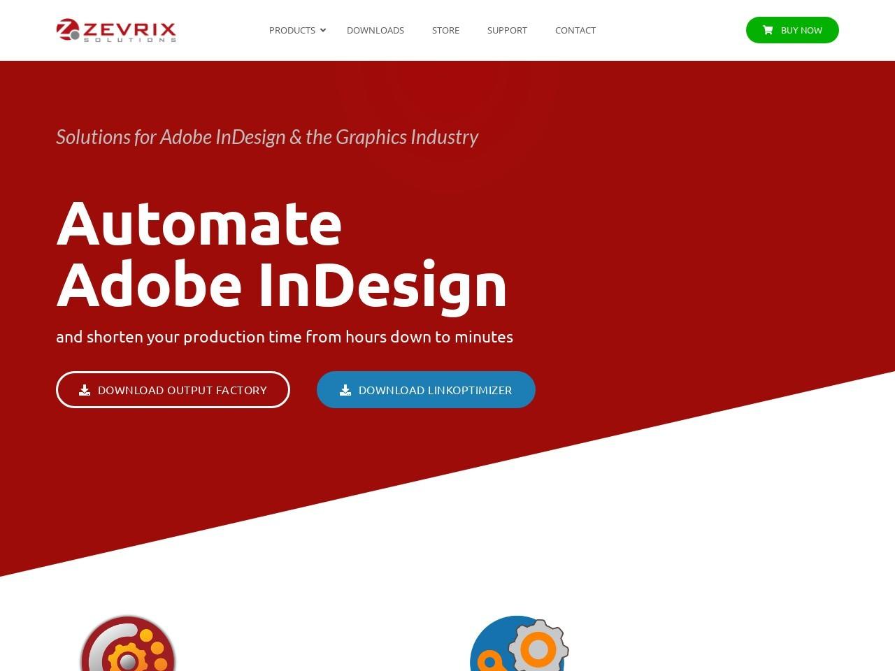 Zevrix Solutions