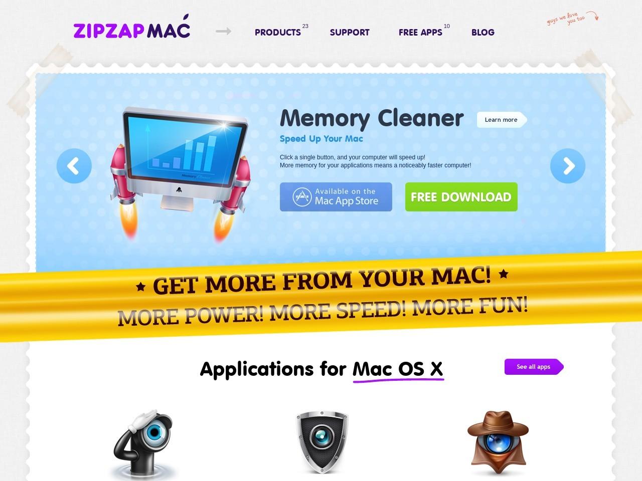 ZipZapMac