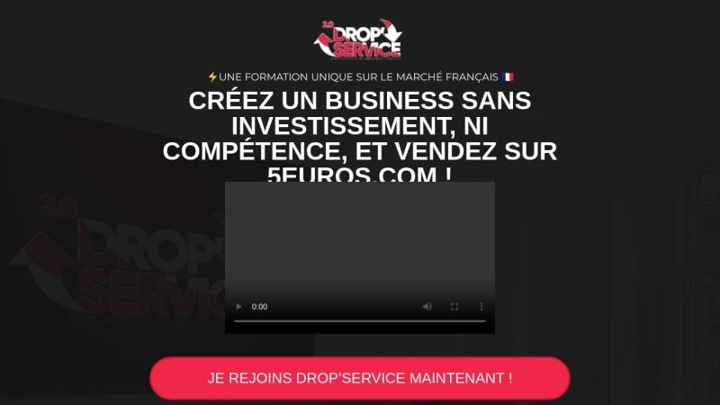 drop'service 2.0
