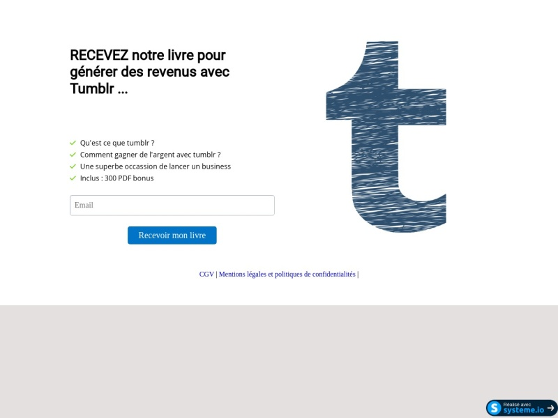 tumblr cash system