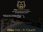 CLUB ELITE FRENCH TOUCH PASS ANNUEL