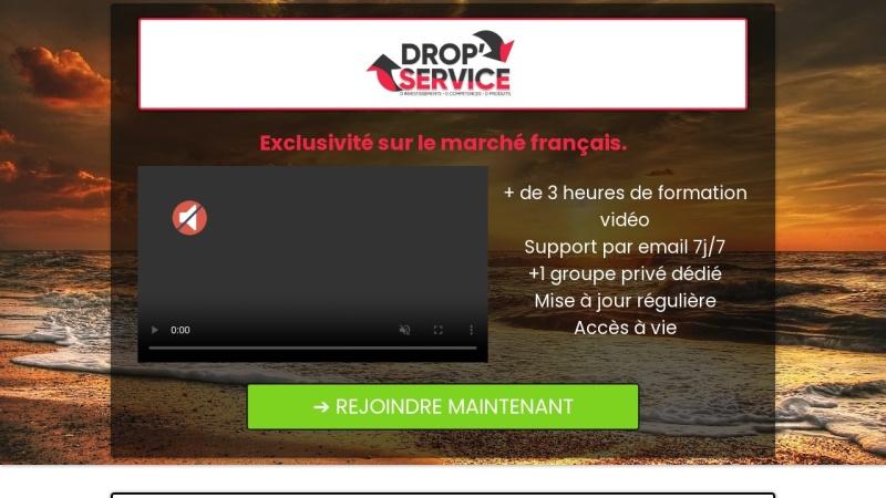 drop'service