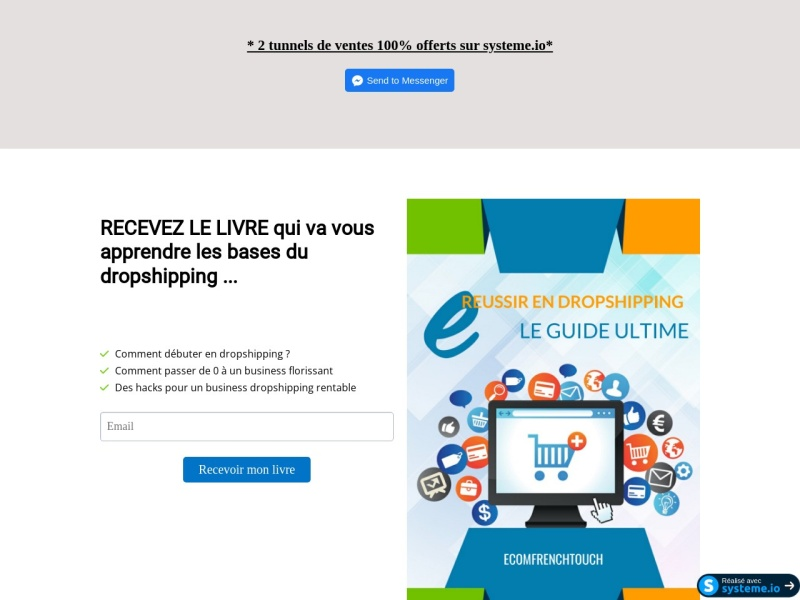 le guide ultime du dropshipping