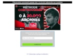 YOUTUBE CASH REPLAY COACHING 0-20.000 ABONNES