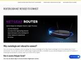 NETGEAR Router Login – routerlogin.net