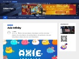 Title: Axie Infinity | WHAT IS AN AXIE? | 22Bet Fun