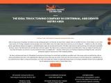 Towing Companies Aurora CO | Aurora Towing Companies