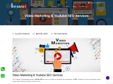 Categories Video Marketing & Youtube SEO Services