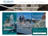 Marina Berth– 35 South Marina