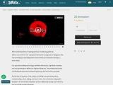 animation companies in bangalore | animation companies in india | animation companies