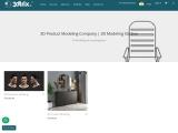 3D Modeling Studio | 3d product modeling services
