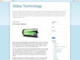 3D Printing & Batteries