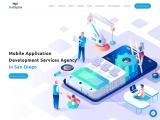 hire mobile app development agency in san diego