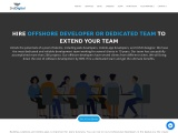 Hire Offshore Developer or Dedicated Team to Extend your Team
