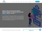 Mobile Application Development Services Agency