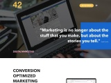 Facebook Advertising Company – 42Works