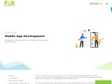 Are looking app development company in India