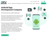 Android App Development Company in USA – 4 Way Technologies