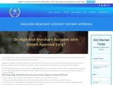 How to get High Risk Merchant Account Instant Approval?