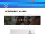 Travel Merchant Accounts | 5 Star Processing