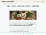 Herbal products – Why to use Herbal Products?
