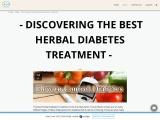 Herbs for Diabetes – Best Herbs for Diabetes Treatment