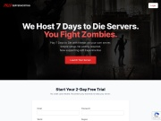 Go to 7D2DServerHosting Coupon Code